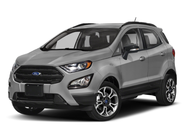 2020 ford ecosport Specs and Performance