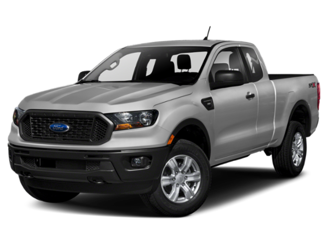 2020 ford ranger Specs and Performance