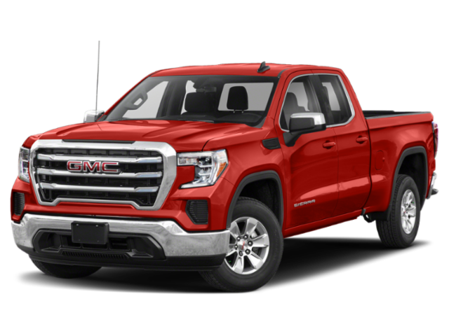 2020 Gmc Sierra 1500 4wd Crew Cab 147 Slt Ratings Pricing