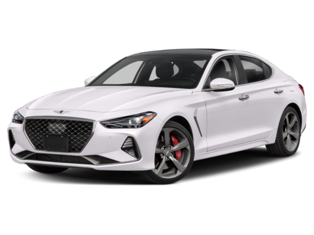 2020 genesis g70 Specs and Performance