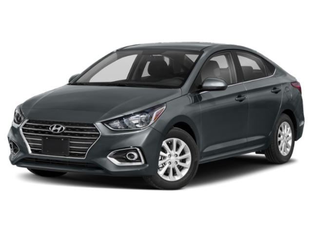 2020 hyundai accent Specs and Performance