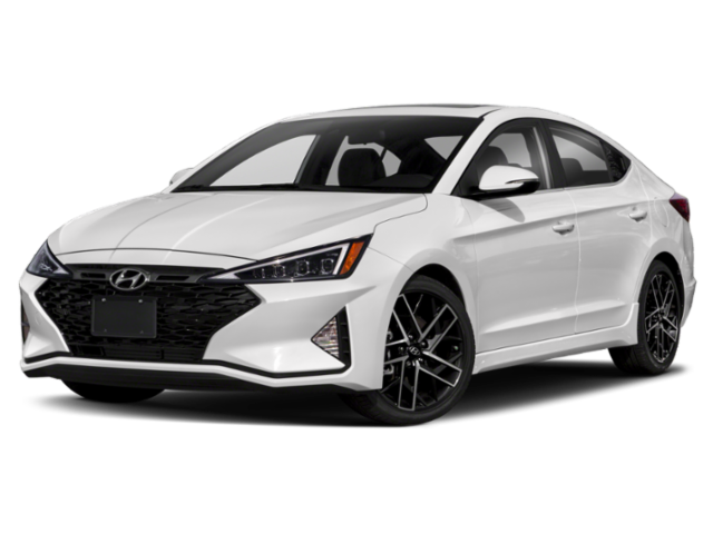 2020 hyundai elantra Specs and Performance