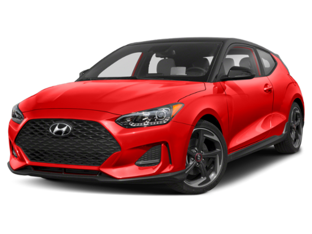2020 hyundai veloster Specs and Performance