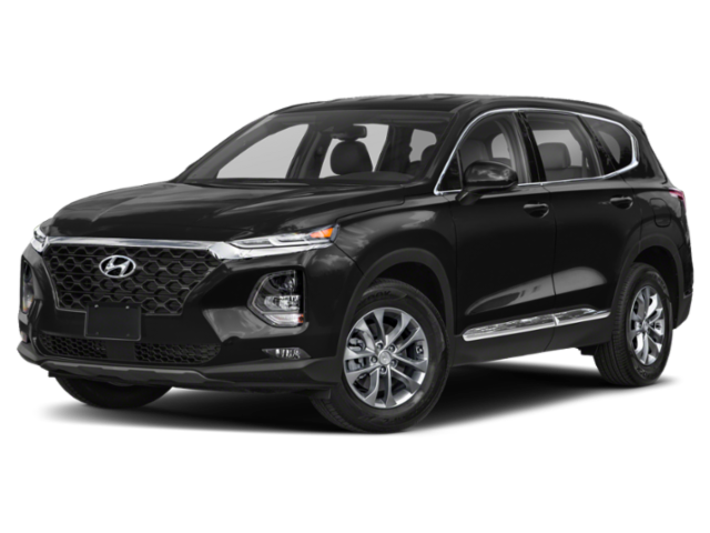 2020 hyundai santa-fe Specs and Performance