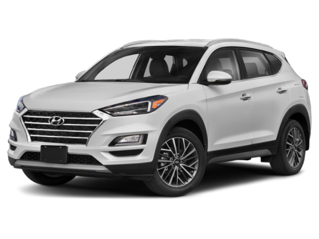2020 hyundai tucson Specs and Performance