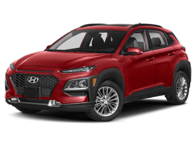 2020 hyundai kona Specs and Performance