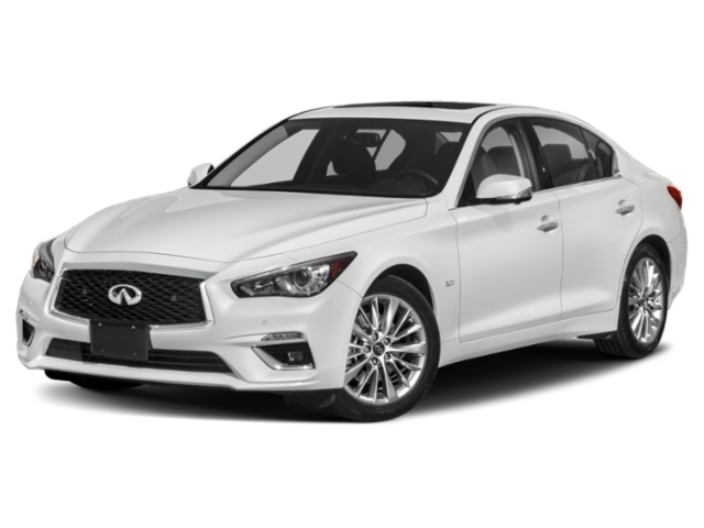 2020 infiniti q50 Specs and Performance