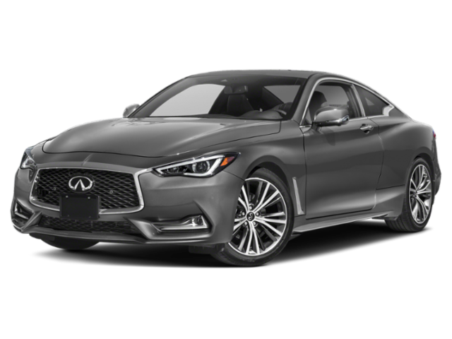 2020 infiniti q60 Specs and Performance