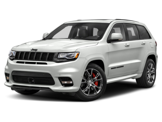2020 Jeep Grand Cherokee Altitude 4×4 Review