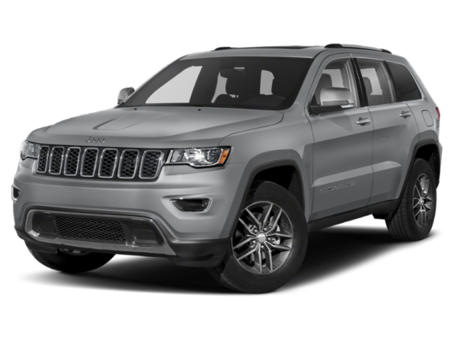 2020 jeep grand-cherokee Specs and Performance