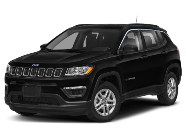 2020 jeep compass Specs and Performance