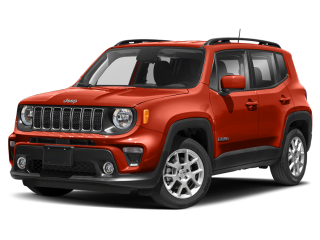 2020 Jeep Renegade Latitude 4×4 Review