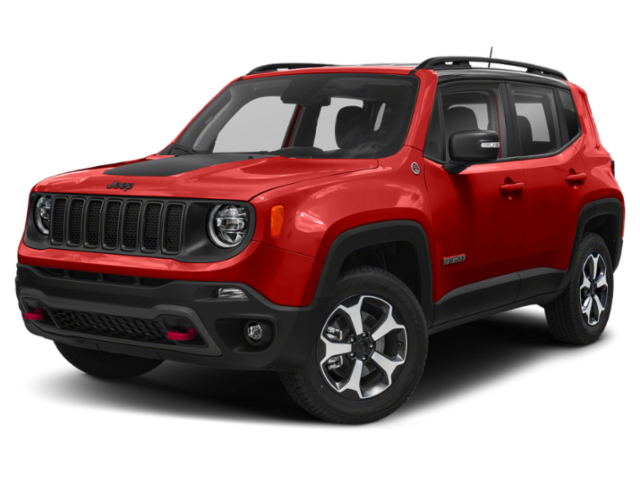 2020 jeep renegade Specs and Performance