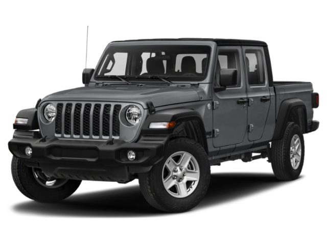 2020 jeep gladiator Specs and Performance