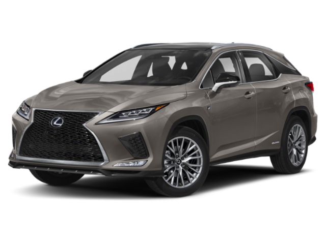 2020 lexus rx Specs and Performance