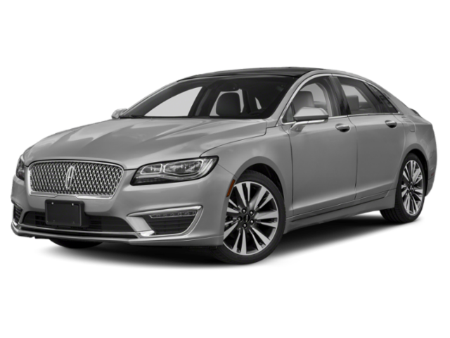 2020 lincoln mkz Specs and Performance
