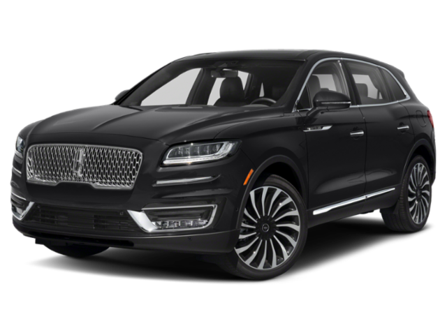 2020 lincoln nautilus Specs and Performance