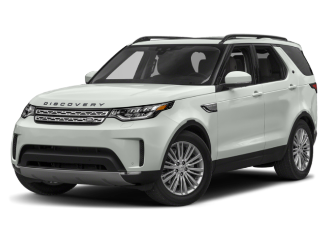 2020 land-rover discovery Specs and Performance