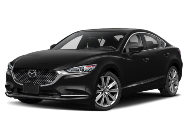 2020 mazda mazda6 Specs and Performance
