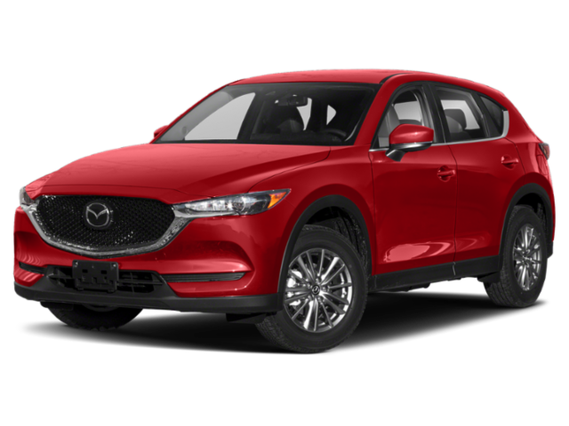 2020 mazda cx-5 Specs and Performance