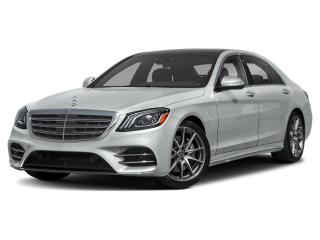 2020 mercedes-benz s-class Specs and Performance