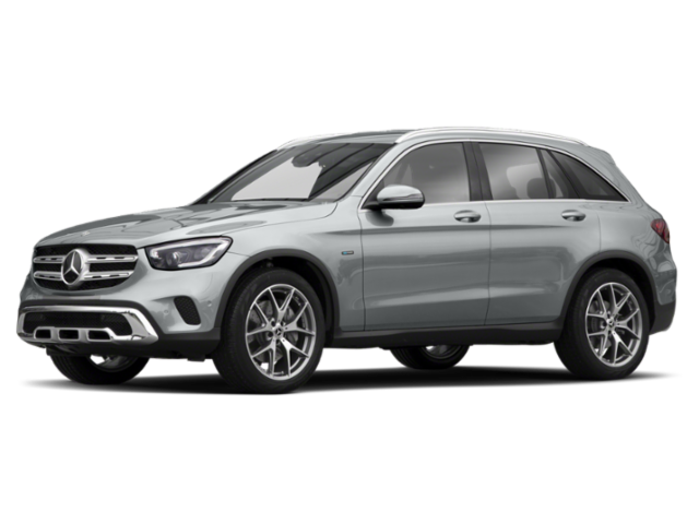 2020 mercedes-benz glc Specs and Performance