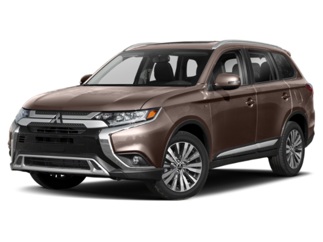 2020 mitsubishi outlander Specs and Performance