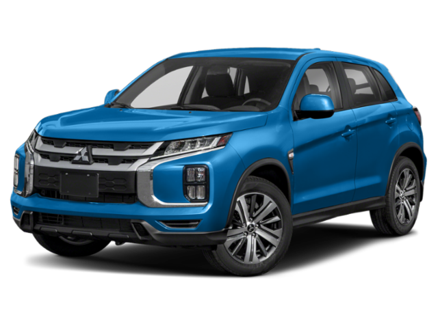 2020 mitsubishi outlander-sport Specs and Performance