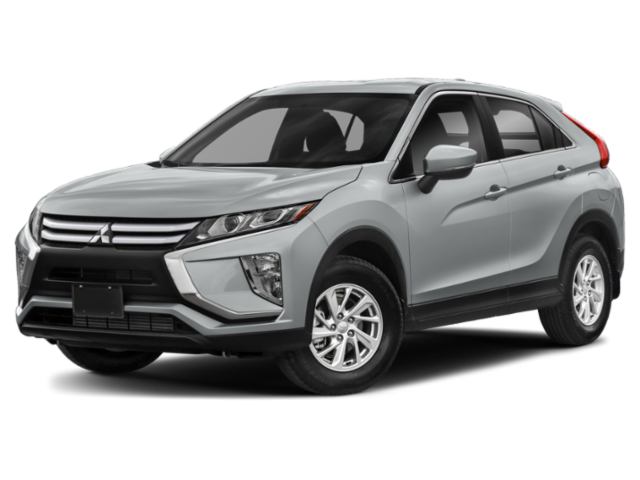 2020 mitsubishi eclipse-cross Specs and Performance