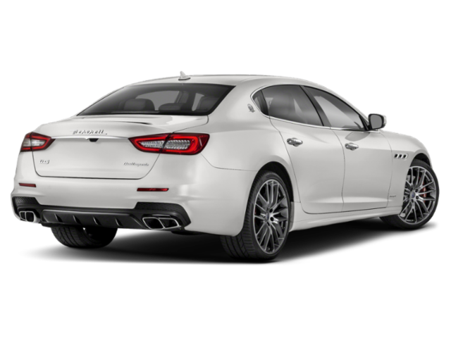 2020 Maserati Quattroporte Ratings, Pricing, Reviews and ...