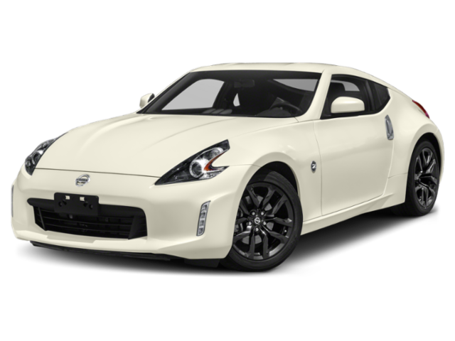 2020 nissan 370z-coupe Specs and Performance