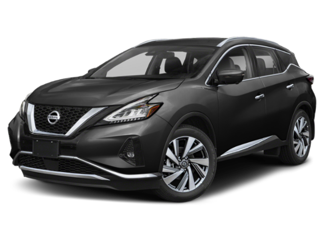 2020 nissan murano Specs and Performance
