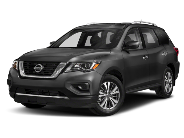 2020 nissan pathfinder Specs and Performance