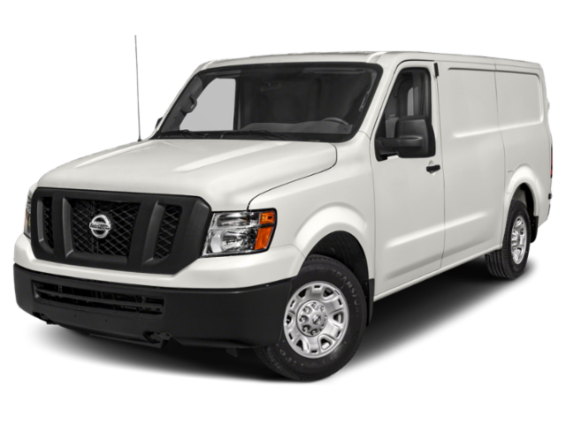 2020 nissan nv-cargo Specs and Performance