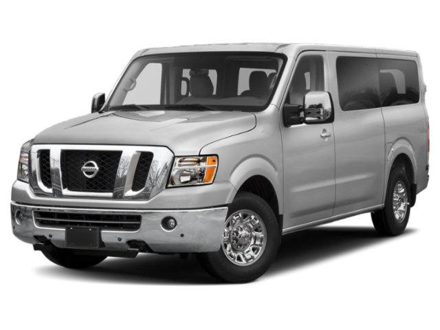 2020 nissan nv-passenger Specs and Performance