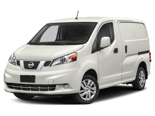 2020 nissan nv200-compact-cargo Specs and Performance