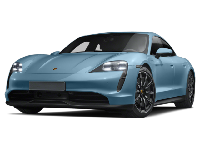 2020 porsche taycan Specs and Performance