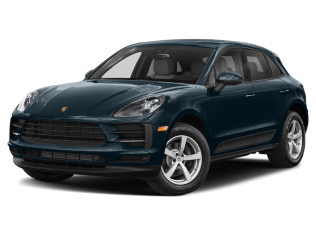 2020 porsche macan Specs and Performance