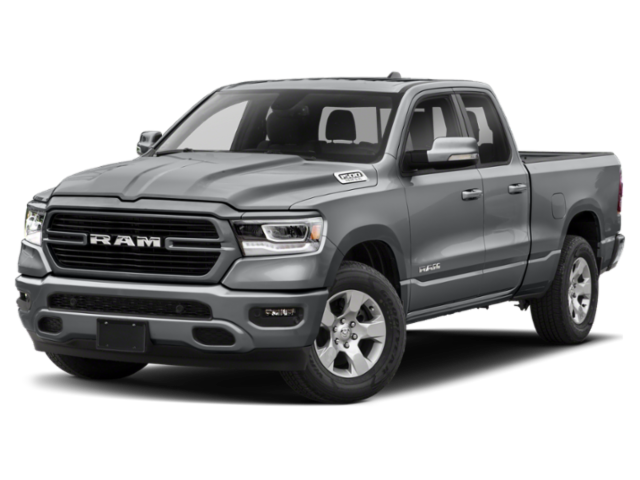2020 ram-truck 1500 Specs and Performance