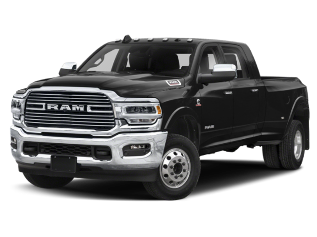 2020 ram-truck 3500 Specs and Performance