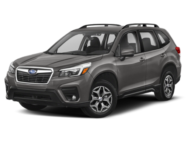 2020 subaru forester Specs and Performance