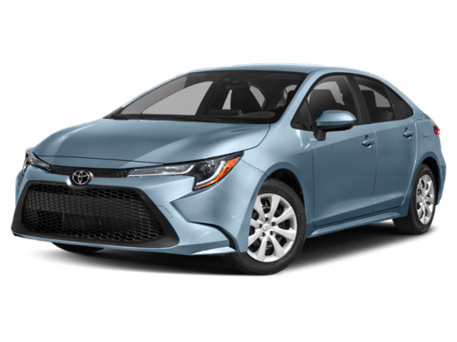 2020 toyota corolla Specs and Performance
