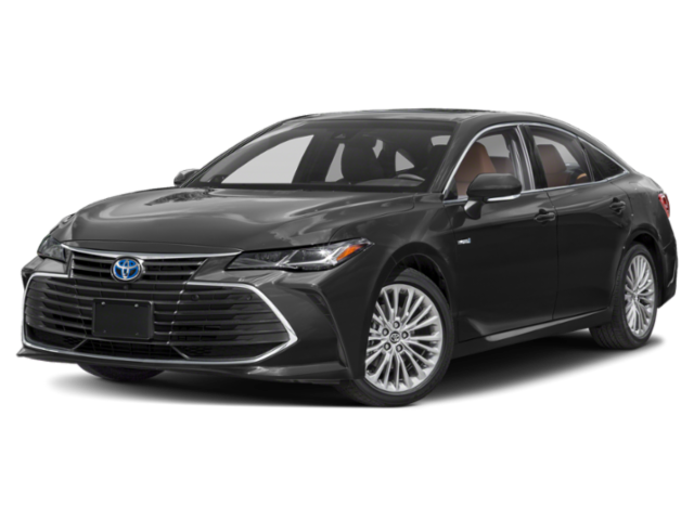 2020 toyota avalon Specs and Performance