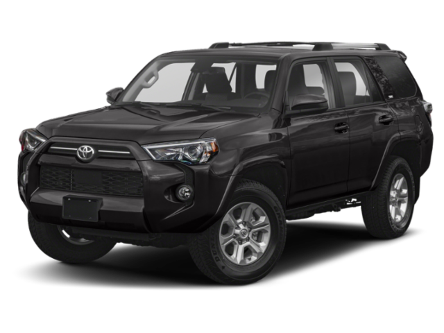 2020 toyota 4runner Specs and Performance