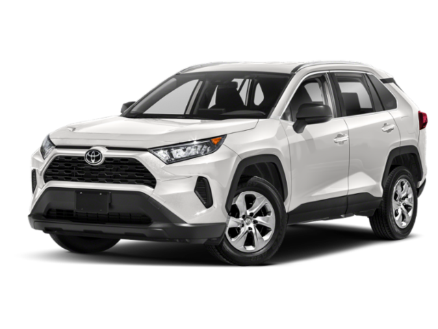 2020 toyota rav4 Specs and Performance