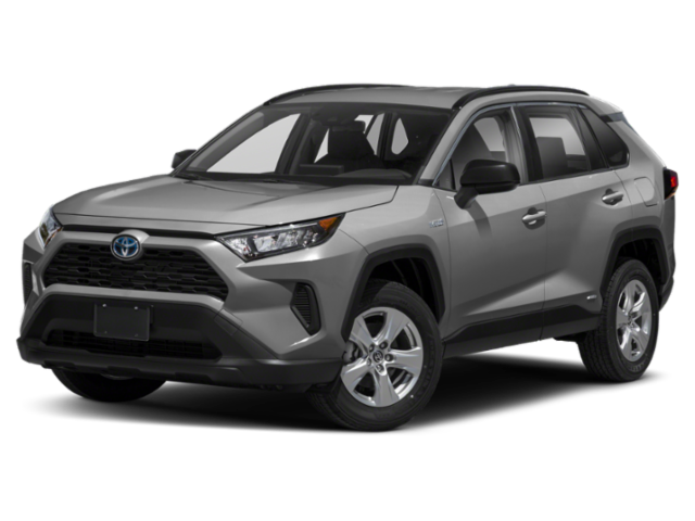 2020 Toyota Rav4 Hybrid Limited Awd Ratings Pricing Reviews Awards