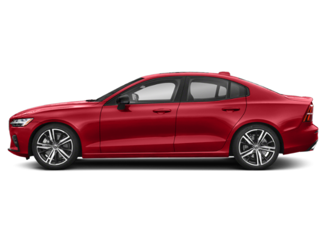 2020 volvo s60 ratings pricing reviews and awards  jd
