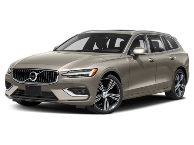 2020 volvo v60 Specs and Performance