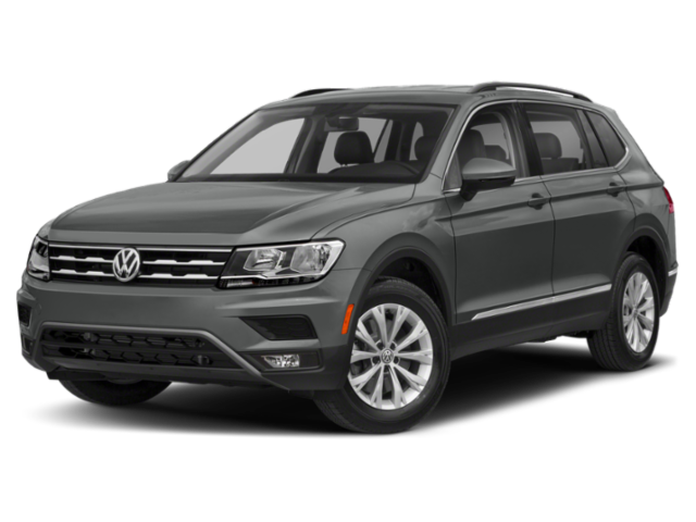 2020 volkswagen tiguan Specs and Performance