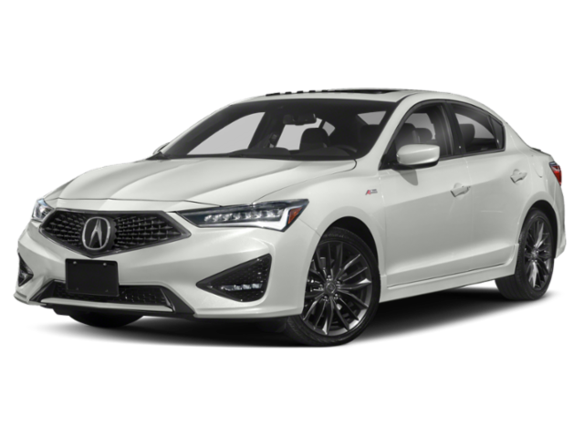 2021 Acura ILX Sedan w-Premium Package
